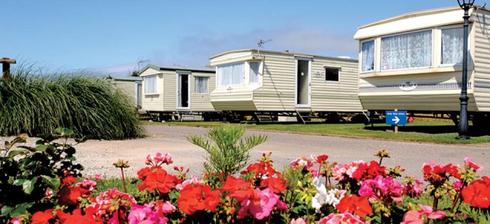 Caravan Holiday Parks